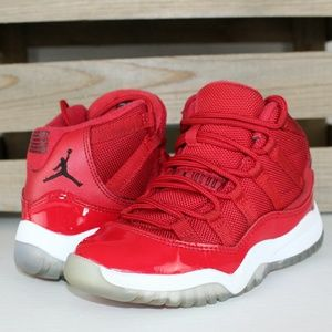 Air Jordan Retro 11 Toddler 12c boys girls